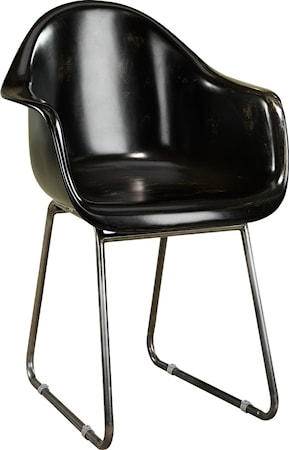 Artwood Regatta bucketchair