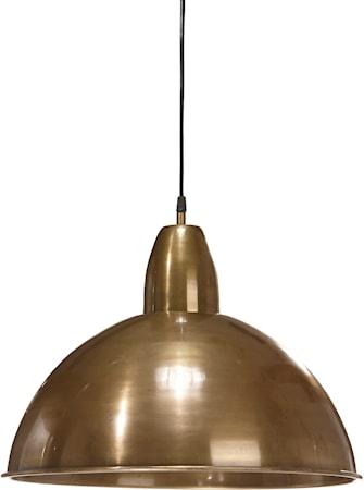 Bilde av PR Home Classic Taklampe Antikk messing 35 cm