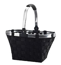 Shoppingkorg Twist™  HOME Medium svart