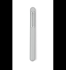 Pin Skalare Ljusgrå