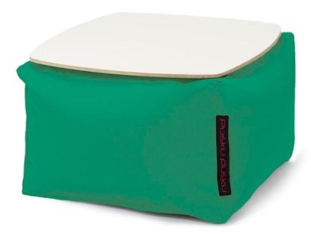Pusku Pusku Soft table 60 OX sidobord - Turquoise