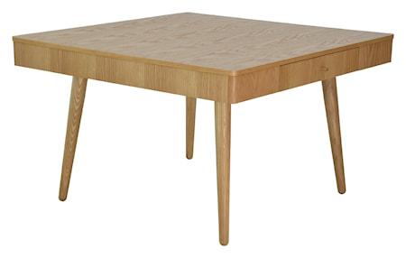 Nils soffbord - Kvadratisk