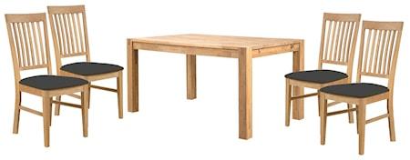 Falsterbo Royal Oak matgrupp 140 - 4 platser
