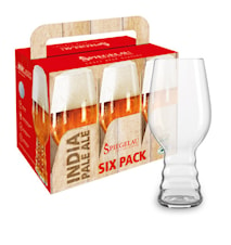 Beer Classics IPA 54cl 6-p