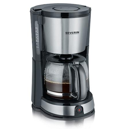 Severin Select Kaffebrygger Rustfri thumbnail