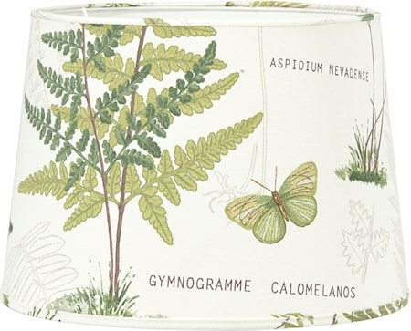 Bilde av PR Home Sofia Lampeskjerm Classic Flora 20 cm