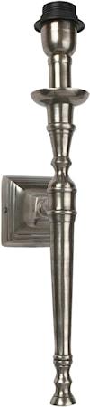 Bilde av PR Home Salong Vegglampe Metall 45 cm