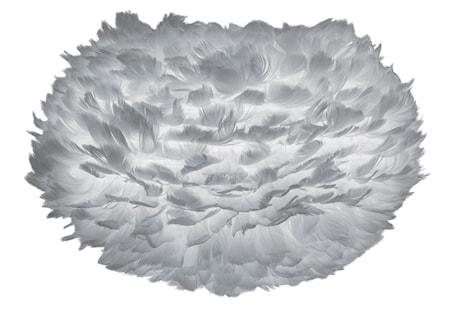 Vita Eos Lamppu 45 cm Vaaleanharmaa