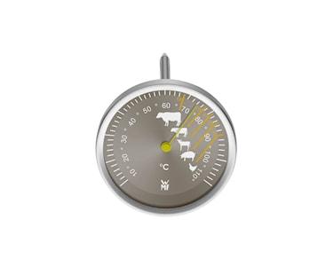 Scala Steketermometer stål WMF