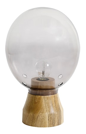 Ball Bordslampa