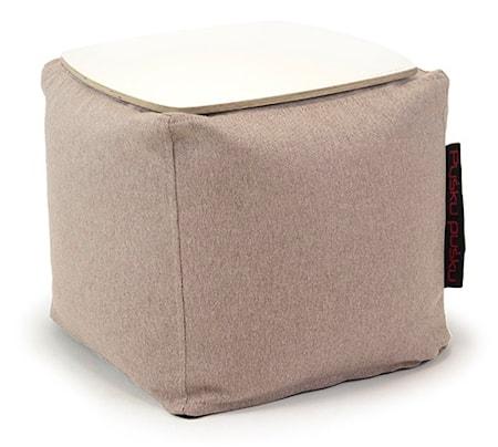 Pusku Pusku Soft table 40 nordic sidobord - Beige