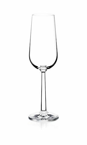 GC Champagneglas, 2 st., 24 cl