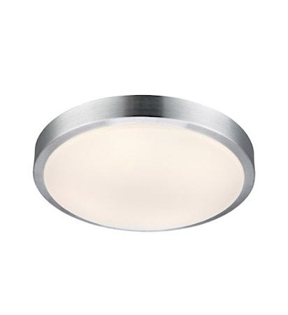 Markslöjd Moon Loftslampe Aluminium Hvid 39 cm thumbnail