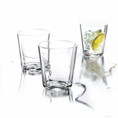 Dricksglas, 6 st. 25 cl