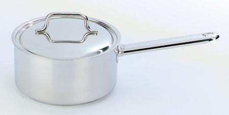 Demeyere Apollo Kastrull med lock 14 cm, 1 L