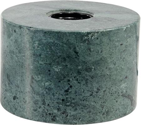 Bilde av PR Home Cortona Table lamp Grønn marmor 12 cm