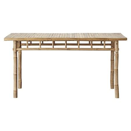 Mandisa Bord 150x80 cm Bambu