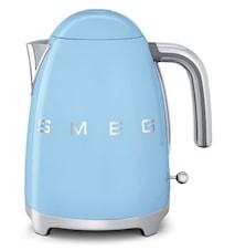 Vattenkokare 1,7 liter Pastellblå