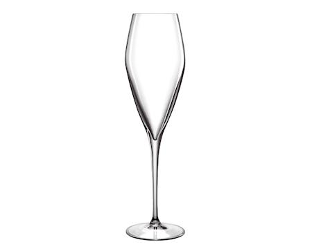 LB Atelier Champagneglas/Prosecco 27cl 2 st