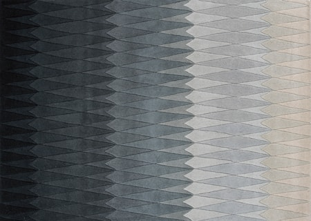 Bilde av Acacia Ullteppe Grå 140x200 cm