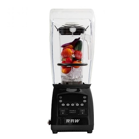 Raw Pro Q4500 Q line, 1500 W Sound Cover