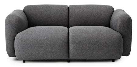 Normann Copenhagen Swell sofa two seater thumbnail