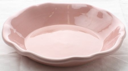 Provence Assiett Rosa 17 cm