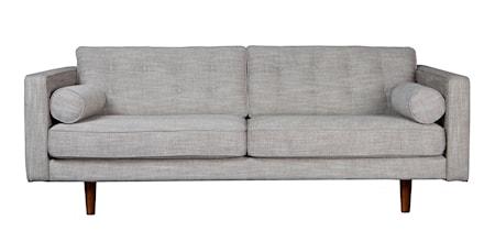 Universo Positivo N101 large soffa ? Ljusgrå
