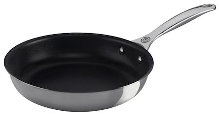 Le Creuset 3-Ply Omelettipannu non-stick-pinnoite Ø 20 cm