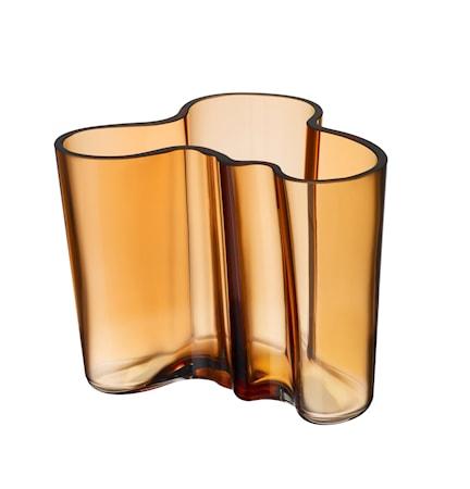 Iittala Aalto Vase Ørkensand 120 mm thumbnail