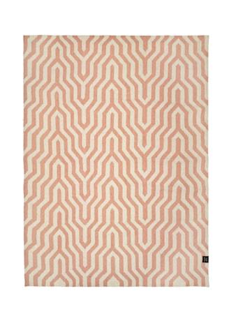 Classic collection Matta Urban Dusty Pink - 140x200 cm