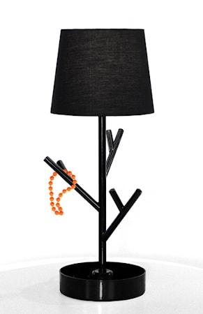 Bilde av Globen Lighting Bordlampe Hanger Svart