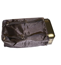 Beer case bag- Transportväska för ölflak