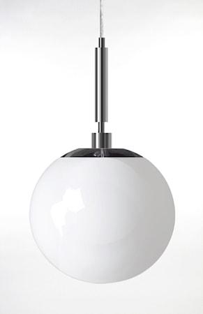 Bilde av Globen Lighting Pendel Glow Krom