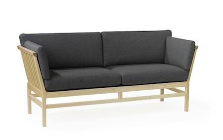 Ekdahls Astrid soffa 3-sits - Grå