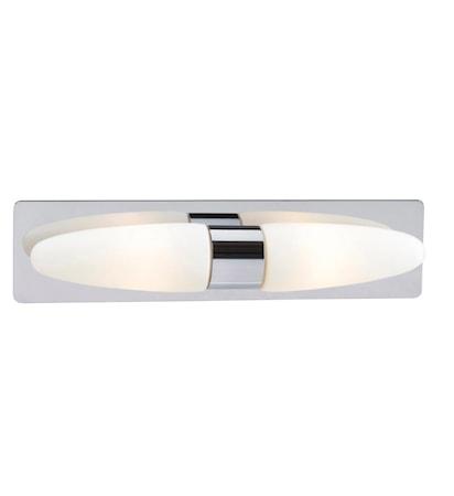 Markslöjd Buffy LED Vegglampe 2 Lys Krom thumbnail