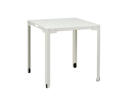Functionals T-table utomhusbord ? Vit