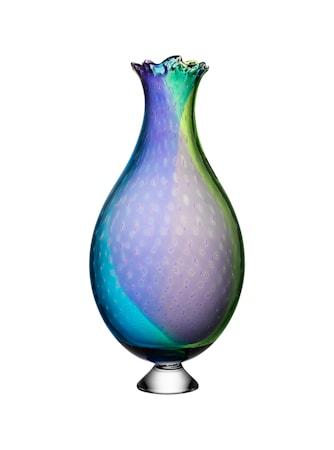 Bilde av Kosta Boda Poppy Vase 56 cm
