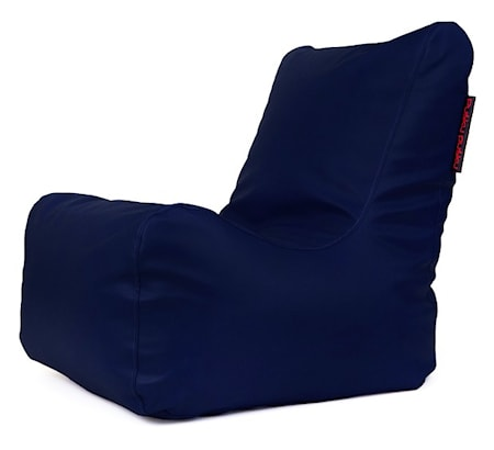 Pusku Pusku Seat outside sittsäck ? Dark Blue