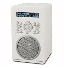 FM-radio Vit