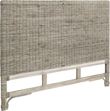 Artwood Liberty 180 Sänggavel - Grey Lacak