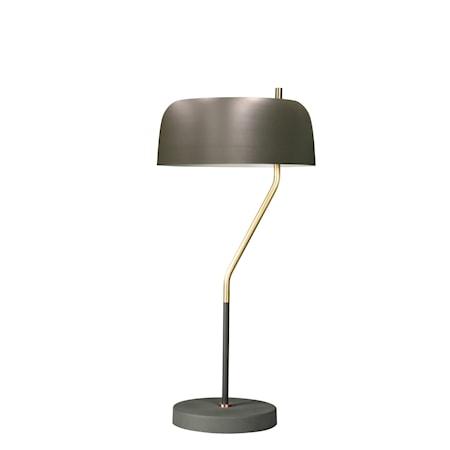 Bordslampa Miki Grön 64cm
