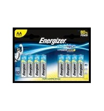 Batteri Energizer HighTech LR6 /AA, 1,5 V, 8 st