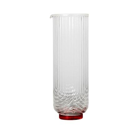 Glas Karaff Loella Klar
