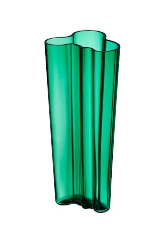 Bilde av Iittala Aalto vase 255mm smaragd