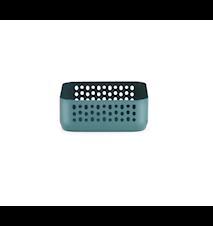 Nic Nac Förvaring Blå/Grön 10,5x10,5x4 cm