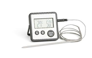 Digital stektermometer / Timer