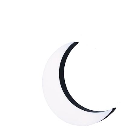 Bxxlght Half moon, LED-valaistus