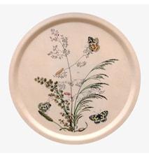 Fjäril med gräs 46 cm