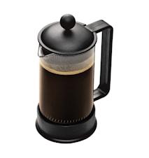 Brazil Kaffebryggare 3 koppar